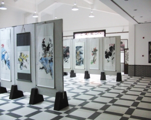 盐城艺术展示中心
